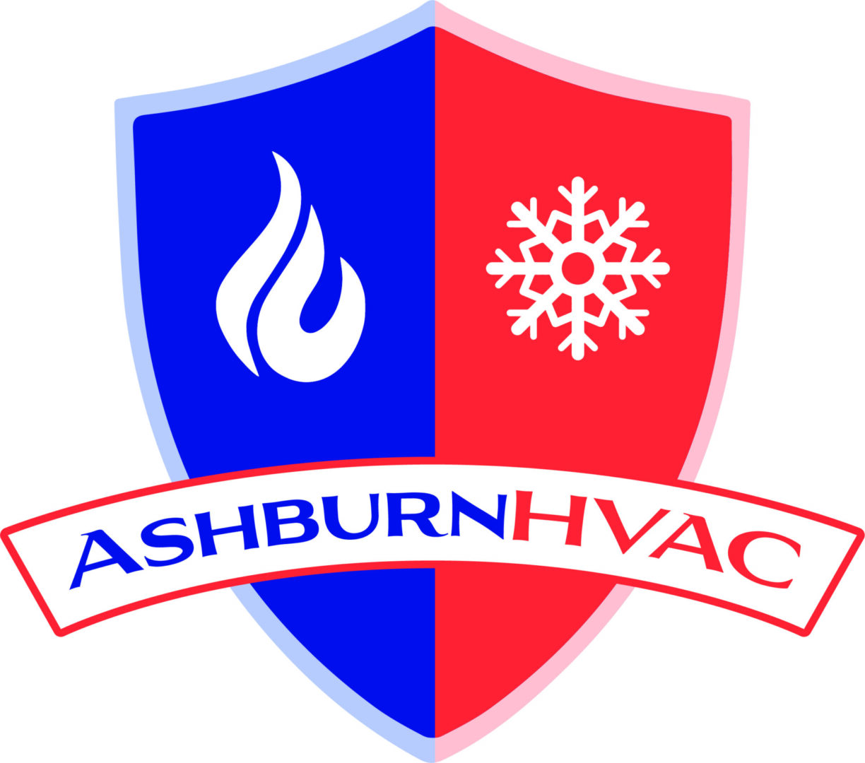 Ashburn HVAC - Logo